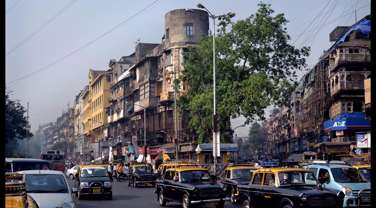 crimes in delhi and mumbai essay